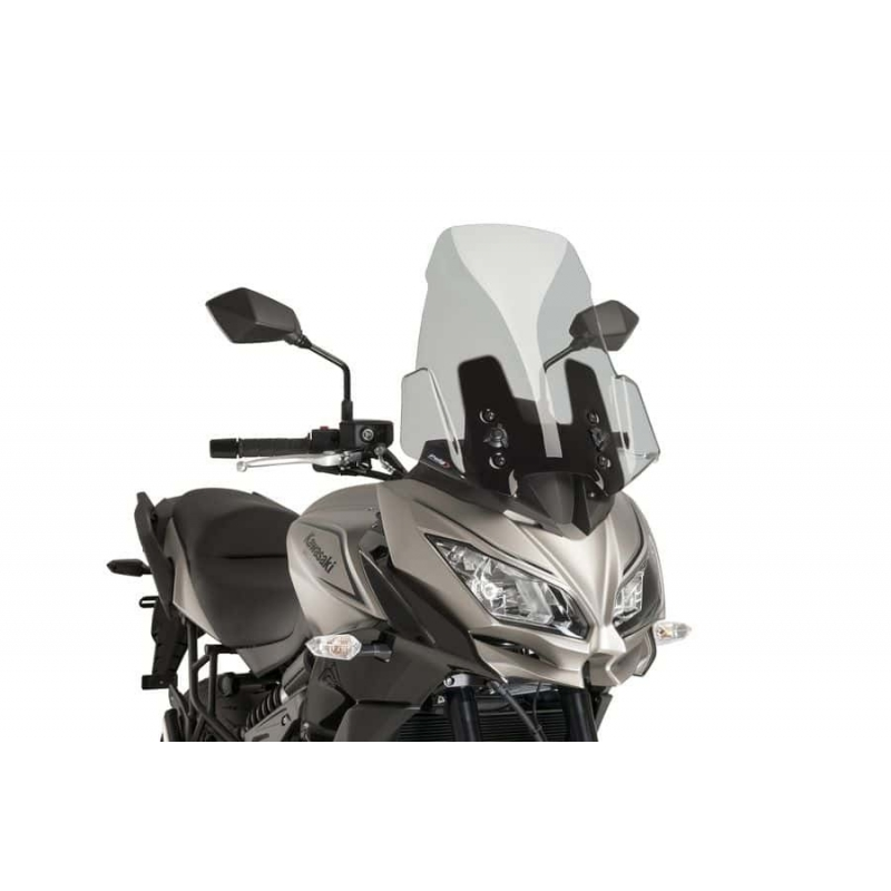 Shad 5999W /CUPULA TOURING VERSYS 650 15/17