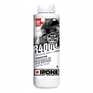 IPONE Aceite Ipone 10w40 R4000