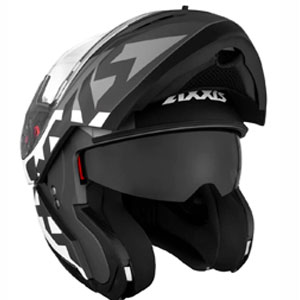 MT Axxis Roc SV Grafica Rebatible