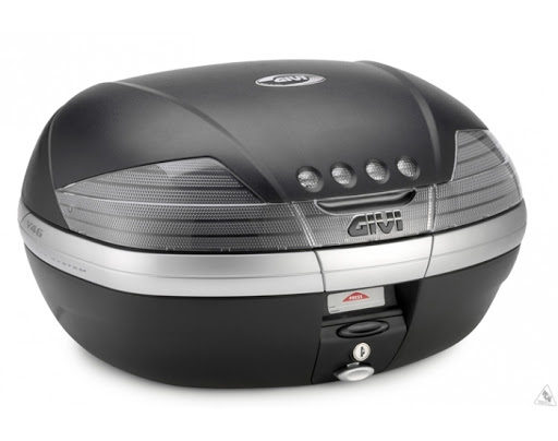 GIVI Top Case Monokey 46 Lts (sin base) - V46NT