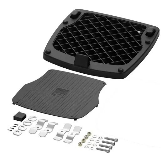 GIVI Base c/tornillos p/ Top Case Monokey - E250