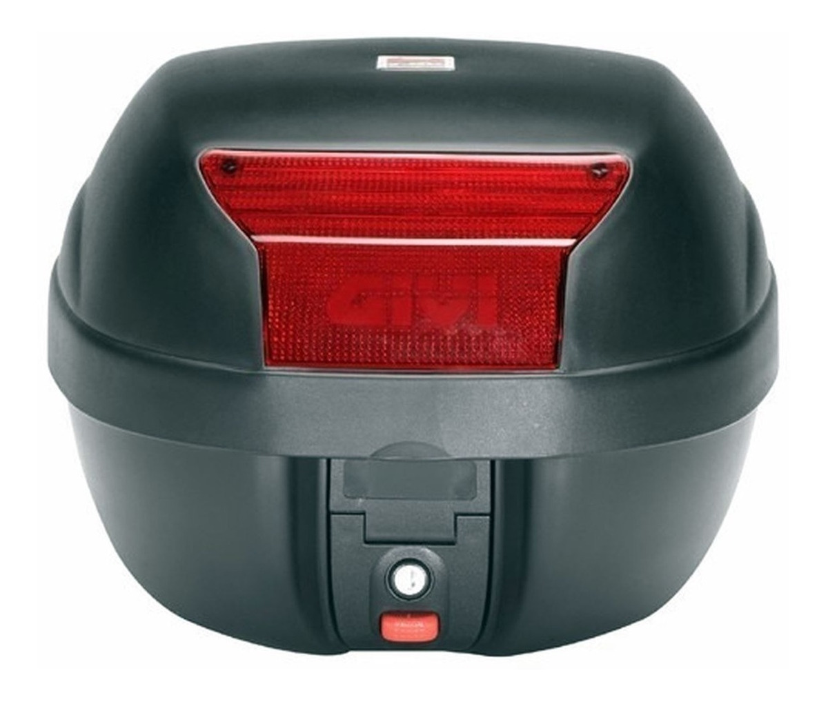 GIVI Top Case 29 Lts c/Reflect - E29N